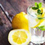 Beneficios de beber agua con limón - Parte 2