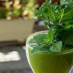 Jugo de piña, toronja, nopal y apio – Bebidas verdes