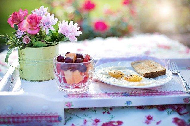 Saltearse el desayuno