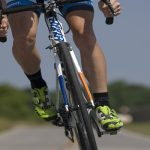 Hacer ejercicio puede ayudar a mejorar el equilibrio del colesterol