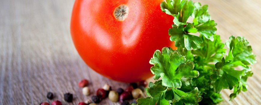Antiinflamatorio natural – Beneficios del perejil
