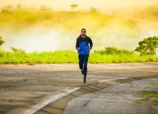Correr cinco kilómetros