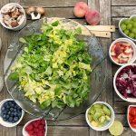 Alimentos cuando se tiene diabetes tipo 2