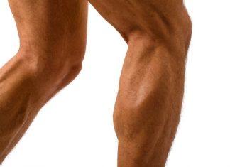 Pantorrillas, ejercicios para engrosarlos
