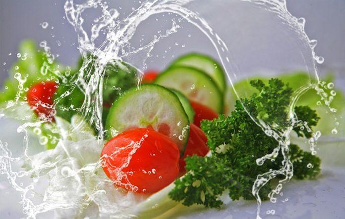 Nutrientes necesarios