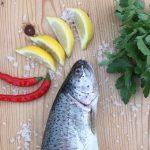 Beneficios del pescado para el cerebro