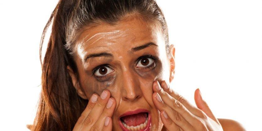 Prevención ante las señales que te dan tus cosméticos