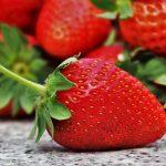 Beneficios que aporta el consumo de la fresa