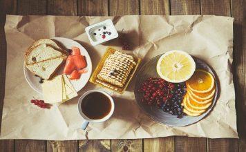 Desayuno saludable alternativas reales