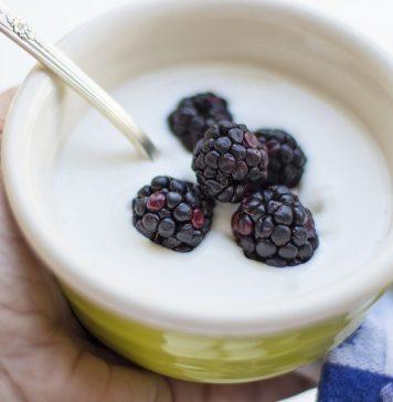 El consumo de yogur reduce el riesgo cardiovascular