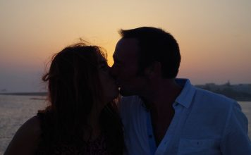 El gran poder de los besos