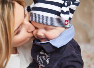 Lo bueno de ser madre después de los 35