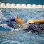 Los beneficios de nadar en el cerebro