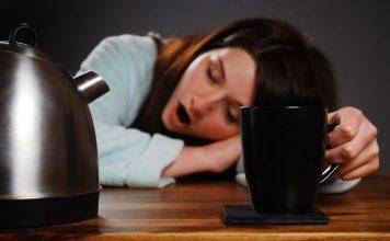 Hipersomnia, dormir sin descansar