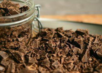 Chocolate negro contra el estrés