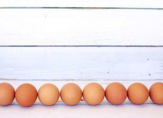 Huevos y su beneficio a la salud cardiovascular