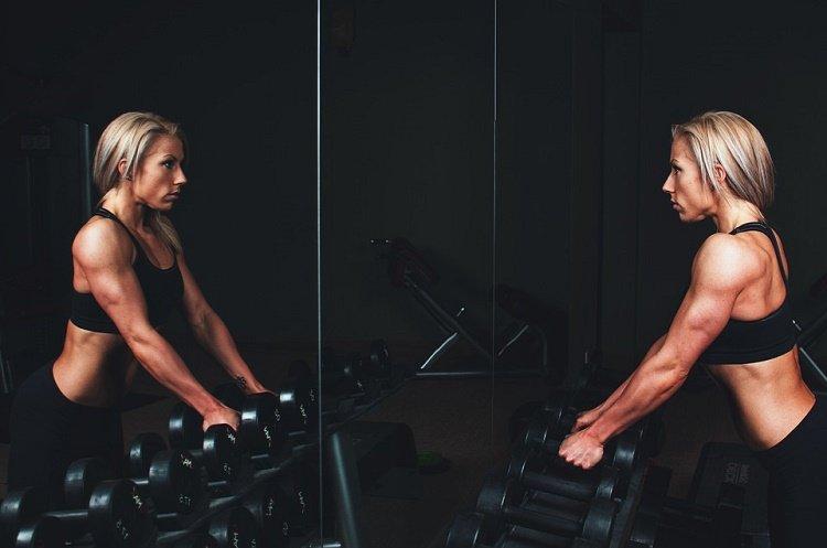 Rutina de ejercicio antes del verano de lunes a viernes