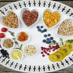 Vitaminas del grupo B y los alimentos que las contienen