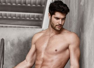 Spornosexual nueva tendencia masculina