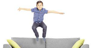 Niños hiperactivos y su alimentación