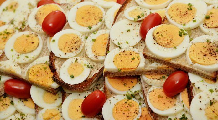 El huevo no sube el colesterol