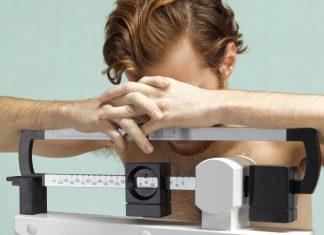 Manorexia, anorexia masculina