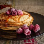 Desayuno adecuado para ganar masa muscular