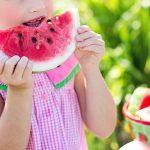 Recomendaciones alimentarias para niños de 3 años