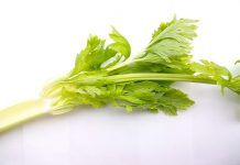 Apio, propiedades saludables de esta verdura verde