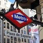 Metro reconoce cuarto trabajador enfermo por amianto