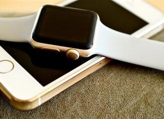 wearables dispositivos para el control de la salud