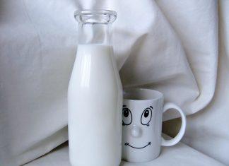 Receta para preparar leche de almendras casera fácil