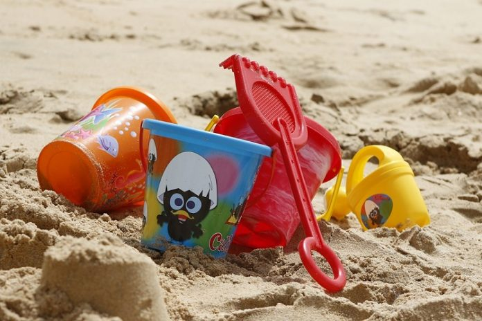 Accidentes infantiles durante el verano tienen dos recurrentes