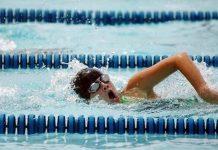 La natación como opción contra el sobrepeso
