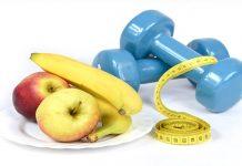 La idea de entrenar con el estomago vacio