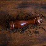 La pimienta negra puede traer grandes beneficios a la buena salud