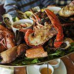 Los mariscos y algunas de las curiosidades en torno a su consumo