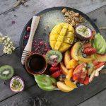 Poderosos e inesperados alimentos ricos en vitamina C
