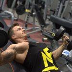 Rutina de ejercicios ideal para tonificar y marcar los brazos