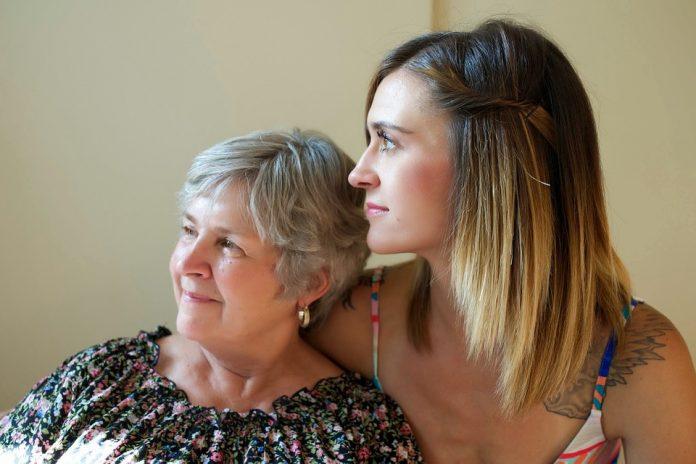 Superar el duelo al perder una madre