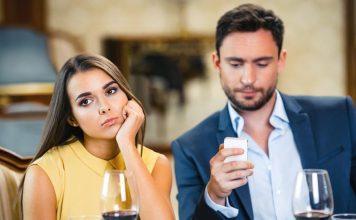Phubbing una practica que pone en peligro las relaciones de pareja