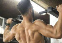 Barra un ejercicio viejo pero con nueva modalidad