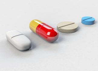 la alergia a los medicamentos