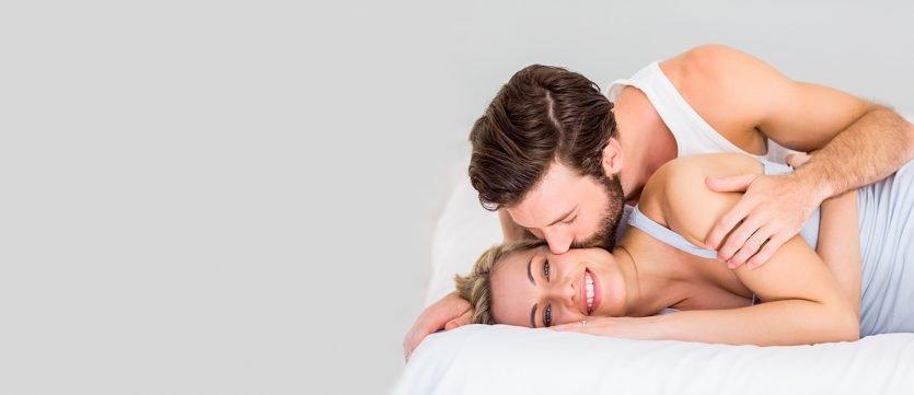 Durante el sexo nuestro cuerpo experimenta unos cambios extraordinarios