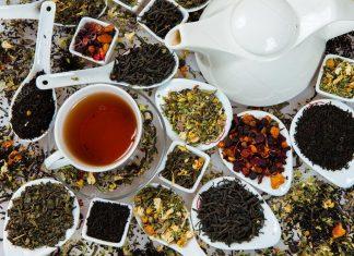 Un té para toda ocasión