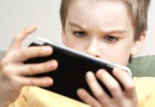 Nomofobia en niños y jóvenes