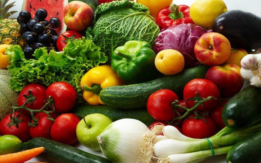 Nuestra dieta debe disfrutar de los combustibles naturales