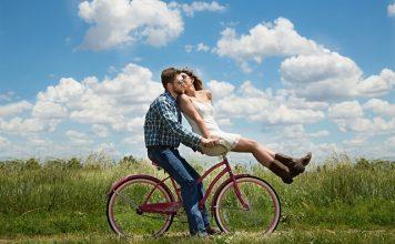 Lo que hacen las parejas que tienen