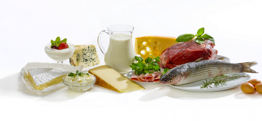 Dieta Europea tiene propiedades contaminantes según investigación