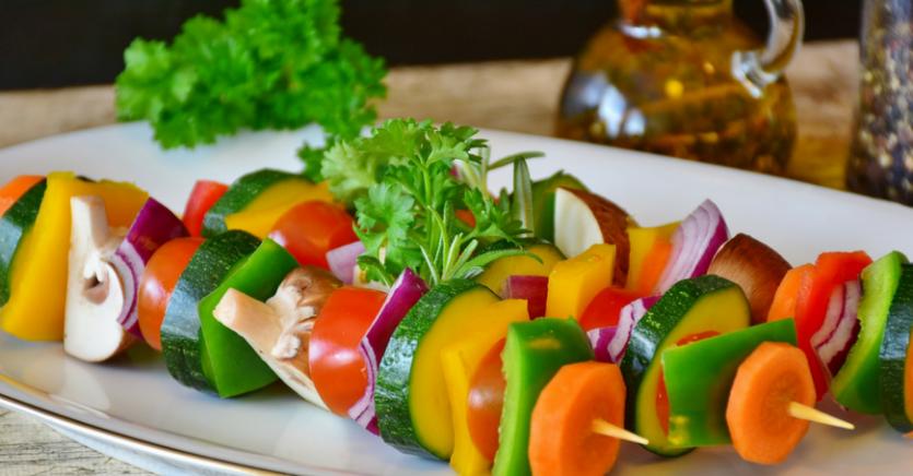 Realfooding, significa comer sano